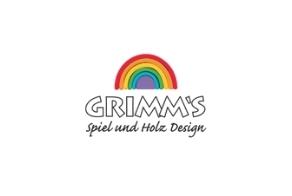 Baby&Travel wyłączny dystrybutor Grimm's